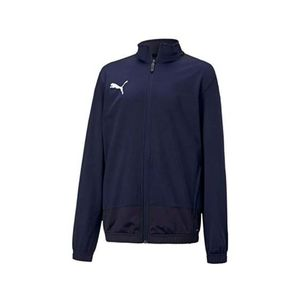 PUMA Men's Track Jacket, Blue